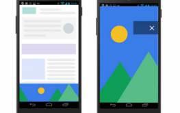 Новые форматы для мобильных устройств в Google Adsense