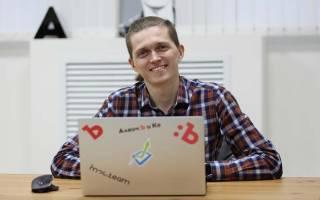 «Нормально делай, нормально будет» — интервью с Алаевым Александром о компании, команде и SEO