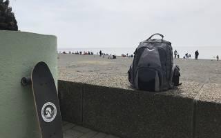 Рюкзак, которому и пост не стыдно посвятить (+100500 фото)