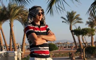 Как я нырял с аквалангом и отдыхал в Египте