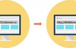 Эксперимент — Что будет, если перенести сайты на новый домен без 301-редиректа