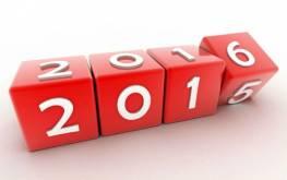 Из 2015 в 2016