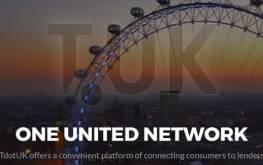 С Англии слышится заработка стук — финансовая партнерка T.UK + конкурс