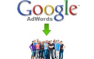 Эксперимент: увеличение количества читателей с помощью контекстной рекламы на примере Google Adwords