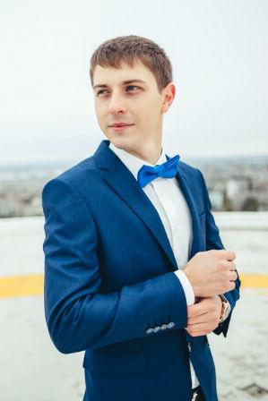 автор блога sosnovskij.ru