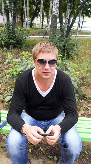 Константин Парфиненко