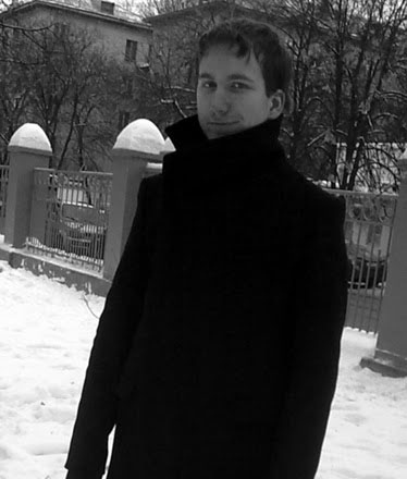 Андрей Давыдкин