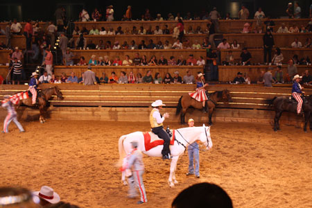 цирк в США