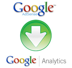 связка google adsense и analytics