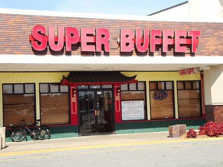 китайский ресторан в США