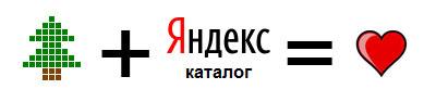 Sosnovskij.ru в Яндекс-каталоге