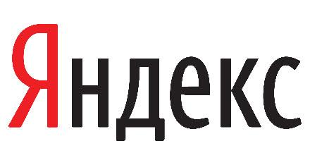 логотип компании яндекс