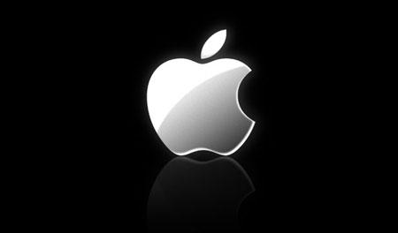 логотип компании Apple