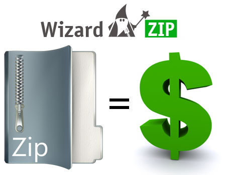 wizardpacker.com - заработок на архивах