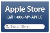 контактный номер компании apple