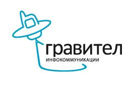 логотип компании Гравител