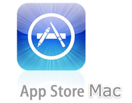 интернет-магазин Mac App Store