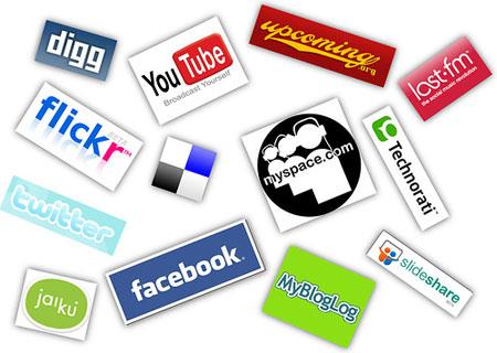 социальные сети для продвижения бизнеса