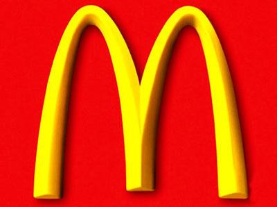 логотип McDonald's