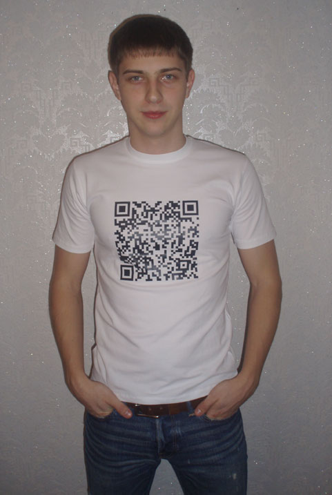 футболка от rookee