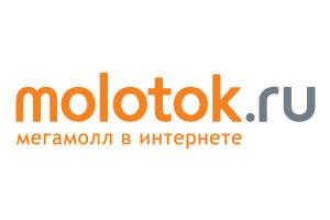 логотип (лого) molotok.ru