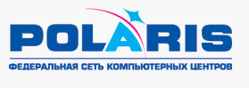 логотип polaris.ru