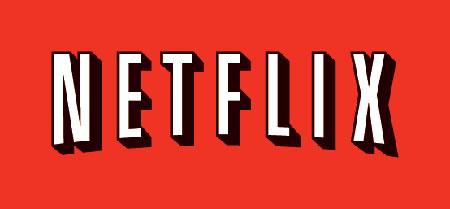 логотип сервиса Netflix