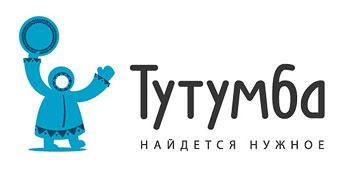 логотип сервиса тутумба