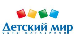 """интернет-магазин """"Детский мир"""""""