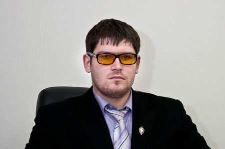 Дмитрий Лысенко, WebPromo