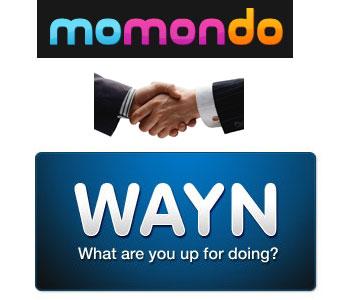 система Momondo и Wayn.com