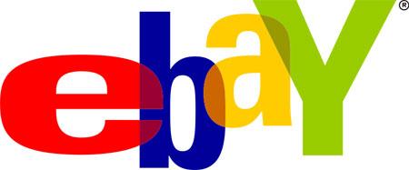 логотип компании eBay
