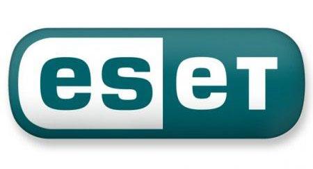 логотип антивируса Eset NOD 32