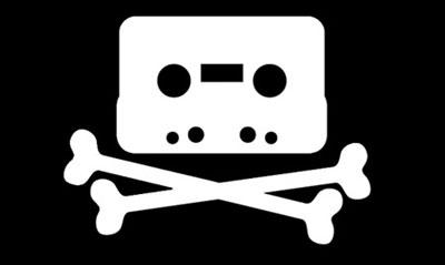 пиратские аудиокниги