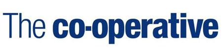 логотип Co-operative Group