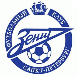 сайт футбольного клуба Зенит