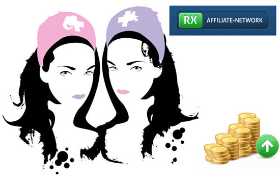 rx affiliate network