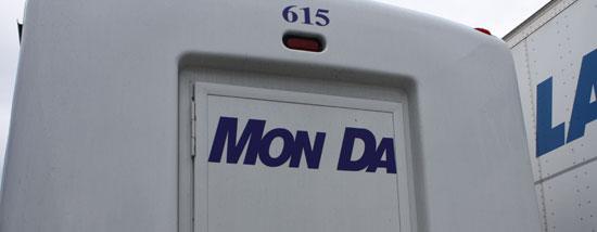 автобус Mon Da