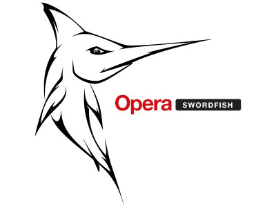 Opera Swordfish