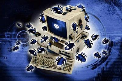 интернет вирус