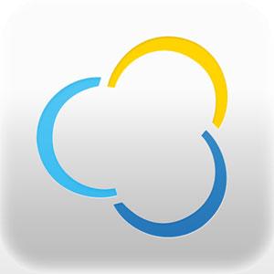 логотип ozon.ru