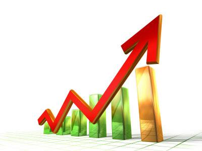 рост финансовых показателей