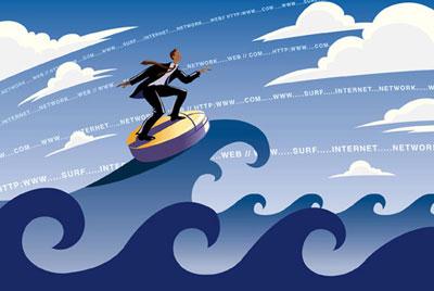 веб серфинг