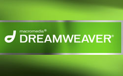 программа для создания сайта adobe dreamweaver