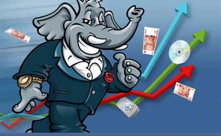 партнерская сеть Где слон?