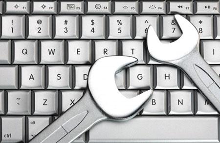 обслуживание компьютеров