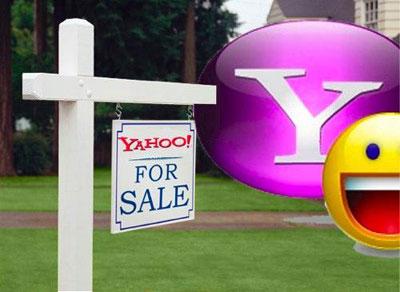 продажа компании Yahoo