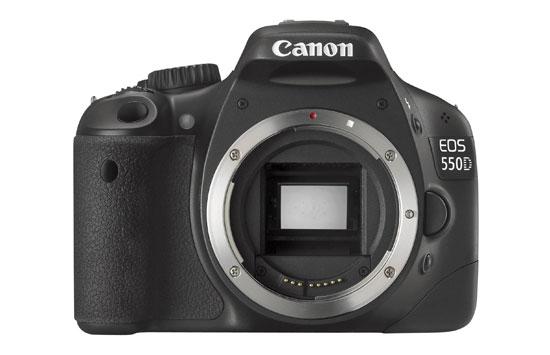 фотоаппарат canon 550d body
