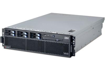 Серверы IBM X-Architecture