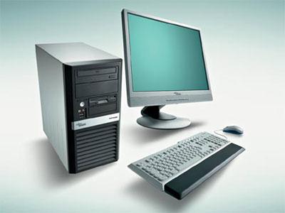 комплектация компьютера